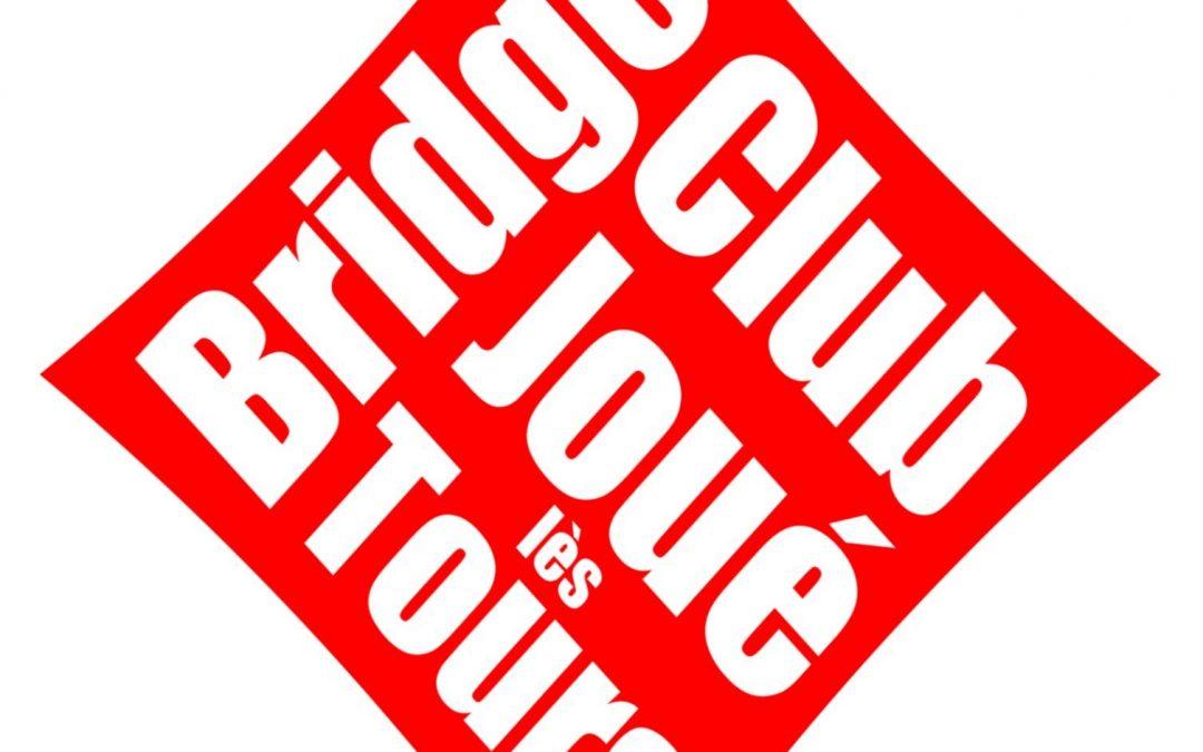 Nouveau site internet du club